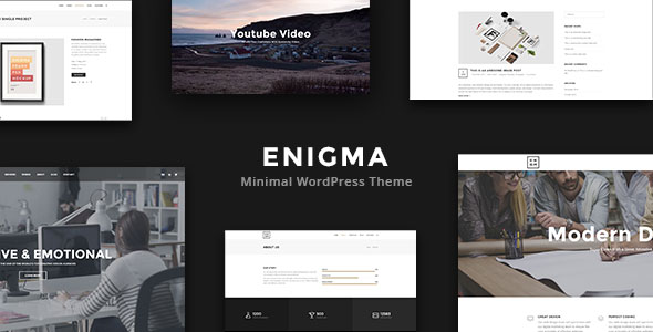Afela | Flexible Multi-Purpose HTML5 Template - 5
