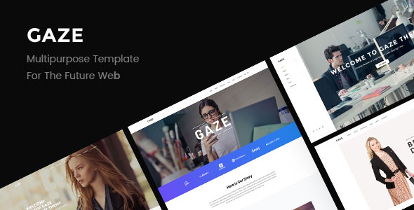 Chelsy | Creative Multi-Purpose HTML Template - 5
