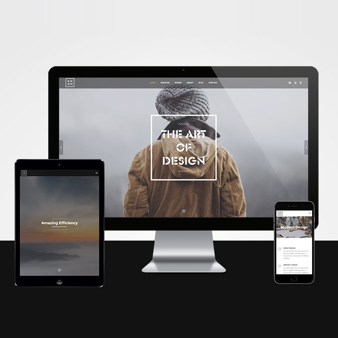 Enigma-Creative-Responsive-Minimal-Html-Template_post_preview