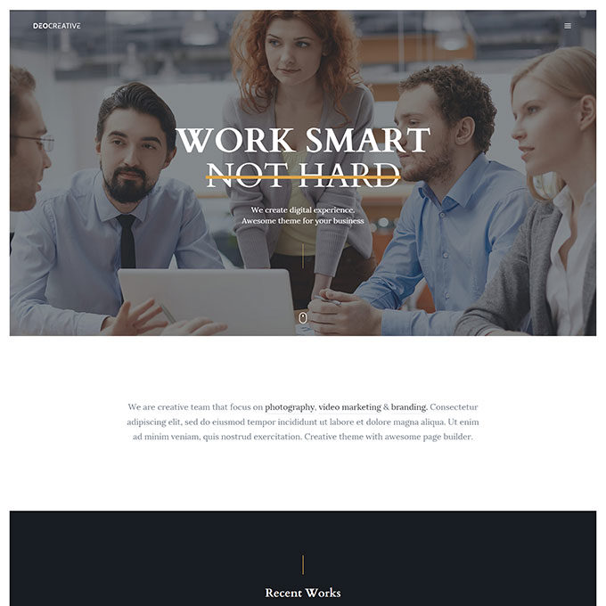 DeoCreative-Free-Onepage-HTML-template_post_preview