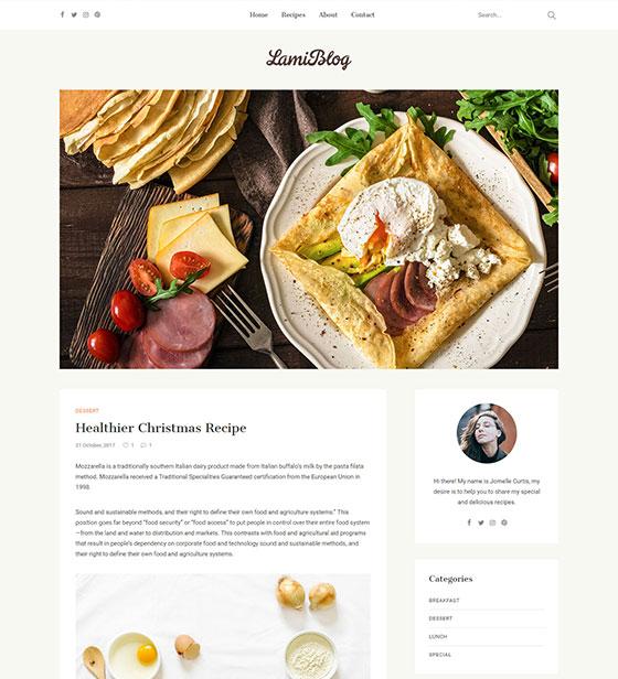 Lami-Recipe-Food-Blogging-WordPress-Theme-Preview-back
