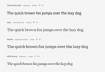 dinery_wordpress_theme_feature_adobe_fonts