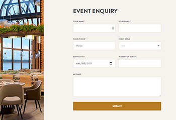 dinery_wordpress_theme_feature_contact_form_7