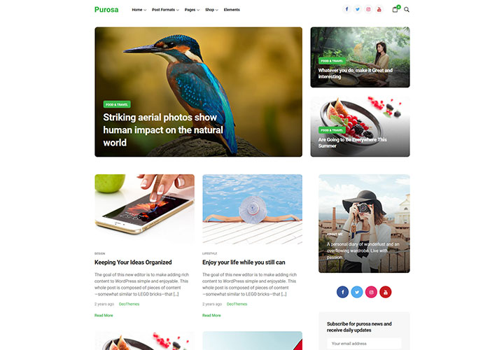 purosa_wordpress_theme_gallery_2