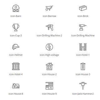 Sedona_wordpress_theme_premium_icons