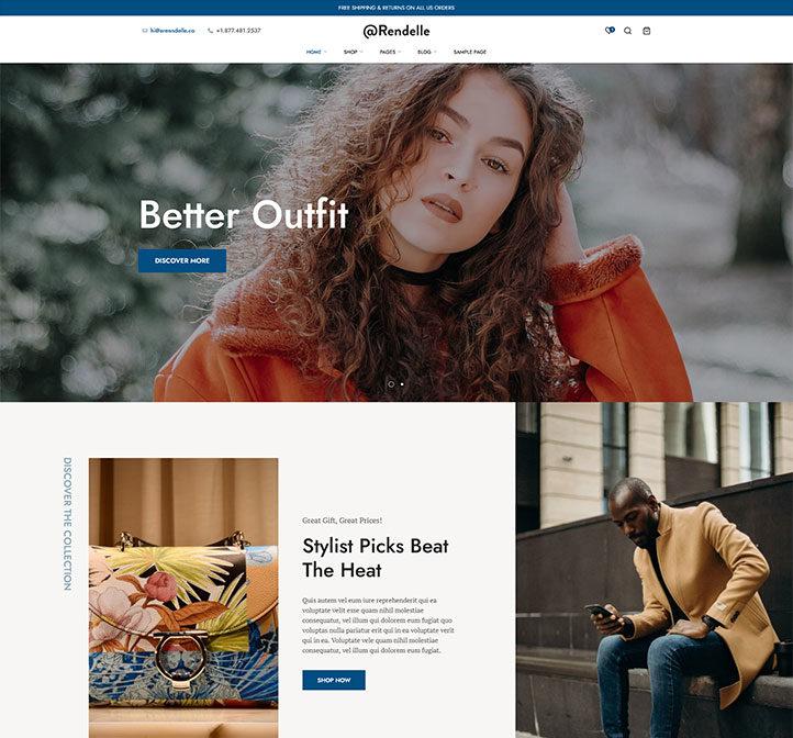 Arendelle_Modern_eCommerce_WordPress_Theme_preview